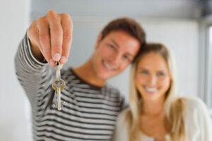 Tired of renting? Wish to own your own home?
