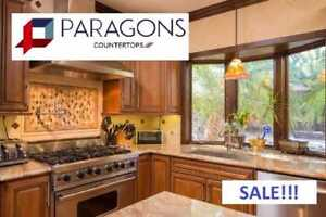 Excellent Countertops on Sales - FREE in home estimate!