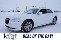 2015 Chrysler 300 AWD LEATHER SUNROOF Kijiji Special - Was $3299