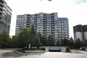 Two bedroom condo for sale in Thornhill - Vaughan - TTC !