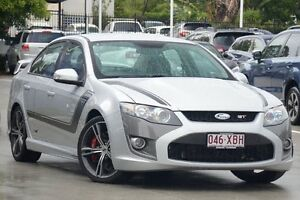 2011 Ford Performance Vehicles GT FG Boss 335 Silver 6 Speed Sports Automatic Sedan Toowong Brisbane North West Preview