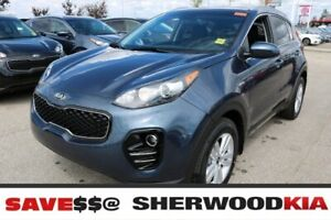2019 Kia Sportage AWD LX ALL WHEEL DRIVE, REAR VIEW CAMERA, HEAT