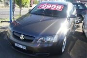 2006 Holden Commodore VE Omega Charcoal 4 Speed Automatic Sedan Briar Hill Banyule Area Preview