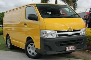 Toyota Hiace New And Used Cars Vans Amp Utes For Sale