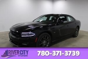 2018 Dodge Charger AWD GT Navigation (GPS),  Heated Seats,  Sunr