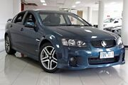 2010 Holden Commodore VE II SV6 Karma 6 Speed Sports Automatic Sedan South Melbourne Port Phillip Preview