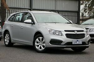 2016 Holden Cruze JH MY16 CD Nitrate 6 Speed Automatic Sportswagon Oakleigh Monash Area Preview