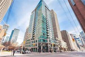 1+1 Bedroom U Of T Condo