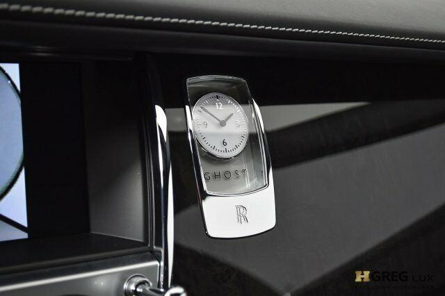 Image 20 Coche Americano usado Rolls-Royce Ghost 2018