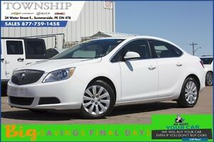 2016 Buick Verano - $9/Day! - Automatic - Remaining Factory Warr