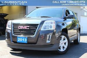 2013 GMC Terrain SLE-BLUETOOTH+BACKUP CAMERA+SATELLITE RADIO