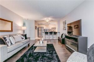 Beautifully Renovated Second Floor Condo Boasts Open Concept