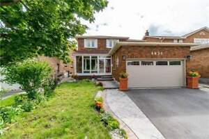 Gorgeously Renovated House For Sale In Mississauga (4432S)