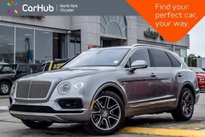 2018 Bentley Bentayga Onyx Edition AWD|7-Seat Specification|Pano