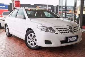 2009 Toyota Camry ACV40R Touring White 5 Speed Automatic Sedan Mindarie Wanneroo Area Preview