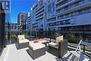 Beautiful Unit, 1+1Beds, 1Bath, 47 LOWER RIVER ST, Huge Terrace
