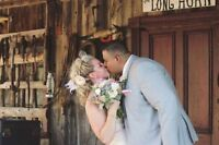 Booking weddings for 2017 & 2018