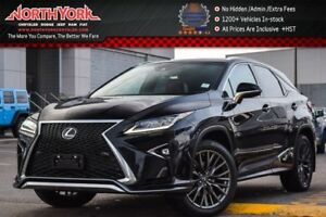 2017 Lexus RX 350 AWD|Nav Pkg|Sunroof|Keyless_Go|Heat Frnt.Seats
