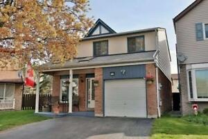Sweet Home In Lovely Dorset Park! 4Br On A Big Treed Private Lot