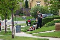 Weekly Lawn Services - Book now for 2017