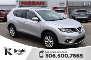 2014 Nissan Rogue SV Heated Seats! Back Up Camera! Low KMs! Acci