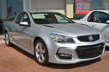 2015 Holden Ute VF II MY16 SS Ute Nitrate 6 Speed Sports Automatic Utility Victoria Park Victoria Park Area Preview