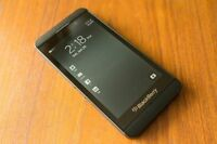 Clean-Blackberry z10-For Wind, Mobilicity, ALL Networks