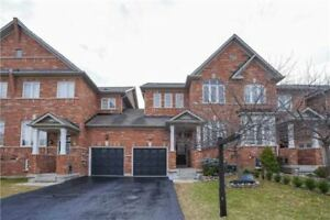 Lovely Townhouse For Sale In Churchill Meadows!