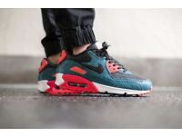 Air Max 90 '25th Anniversary Pack' limited edition