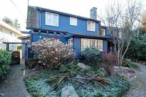 Gorgeous 6 bed, 3.5 bath, 3923 sqft Ambleside House, West Vancou