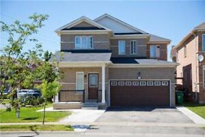 GORGEOUS 3+2Bedroom Detached House in BRAMPTON $880,000ONLY