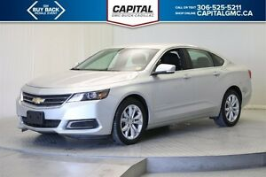 2016 Chevrolet Impala LT *Remote Start-Back Up Camera-Leather*