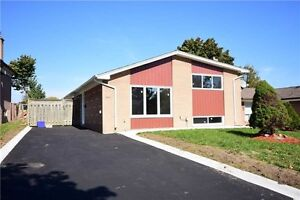 Open Concept Home, Hrdwd Flr T/O, New M Bdrm Ensuit