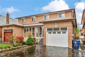 >>Fully Renovated 4 Bdrm Home In Alderwood<<