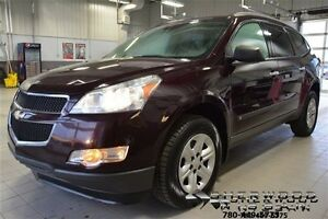 2009 Chevrolet Traverse LS AUTOMATIC 7SEATER