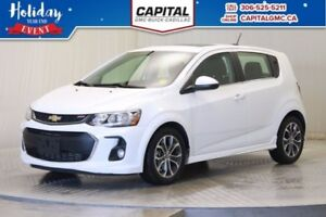 2017 Chevrolet Sonic LT HB*True North Edition-Sunroof-Remote Sta