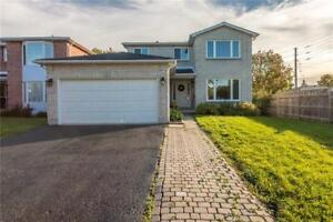 3 bdr house for rent in North Barrie