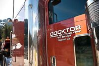 Owner Operators with Deck Freight Experience Wanted