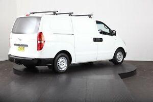 2011 Hyundai iLOAD TQ White 5 Speed Manual Van Mulgrave Hawkesbury Area Preview