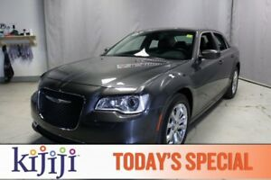 2017 Chrysler 300 TOURING Leather,  Heated Seats,  Panoramic Roo