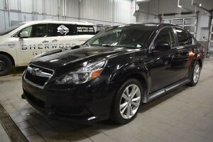 2014 Subaru Legacy 2.5I AWD AUTO Heated Seats,  Bluetooth,  A/C,