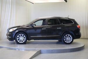 2014 Buick Enclave Leather AWD*Nav*Sunroof*