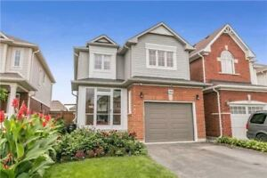 JUST BEAUTIFUL 3 BR HOME ON A 127 FT DEEP LOT IN BOWMANVILLE!