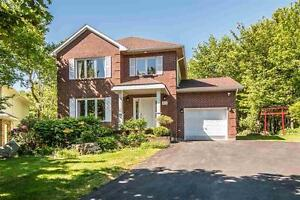 Nice House in Clayton Park for Rent with Great Privacy