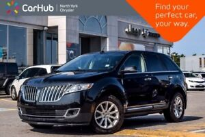 2015 Lincoln MKX AWD|Pano_Sunroof|Heat Seats|Backup_Cam|Sat|Blue