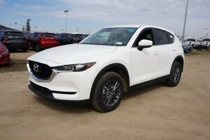 2018 Mazda CX-5 GS-SKYACTIV AWD Power Lift gate, 7 touch screen,