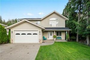 SALMON ARM, BC  FAMILY HOME FOR SALE