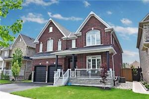 EXECUTIVE 2 STOREY HOME FOR LEASE OR SALE