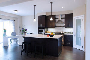 Rare: Gorgeous New Luxury Home in Waterloo Kitchener / Waterloo Kitchener Area image 2