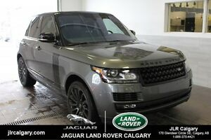 2016 Land Rover Range Rover SC